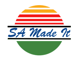 SA Made It Logo